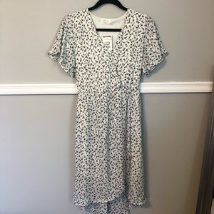 Sienna Sky Dress (BRAND NEW)
